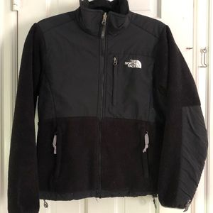 Denali North Face Fleece